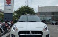 Cần bán Suzuki Swift GLX 2021, màu trắng, nhập khẩu, giá 518tr giá 518 triệu tại Hà Nội