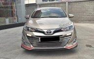 Cần bán xe Toyota Vios 1.5G 2018 xe đẹp đi kĩ chính hãng Toyota Sure giá 540 triệu tại Tp.HCM