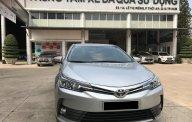 Bán xe Toyota Altis 1.8G CVT  2018 màu bạc chính hãng Toyota Sure giá 690 triệu tại Tp.HCM