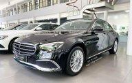 Bán Mercedes E200 Exclusive 2021 cũ màu đen biển đẹp, mới sử dụng 2000km, sơn zin cả xe, giá cực tốt giá 2 tỷ 310 tr tại Hà Nội