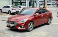 Cần bán xe Hyundai Accent đời 2018, màu đỏ, 470tr giá 470 triệu tại Hà Nội