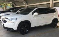 Cần bán lại xe Chevrolet Orlando đời 2017, màu trắng, số sàn giá 389 triệu tại Tp.HCM