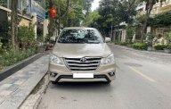 Cần bán xe Toyota Innova đời 2016, chính chủ, 405tr giá 405 triệu tại Hà Nội