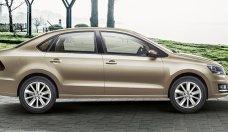 Bán Volkswagen Polo 2016 đời 2015, màu nâu, nhập khẩu nguyên chiếc giá 767 triệu tại Tp.HCM