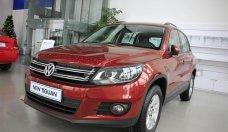 Giá Xe Volkswagen Tiguan 2016 tại Việt Nam giá 1 tỷ 459 tr tại Tp.HCM