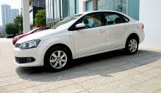 Cần bán Volkswagen Polo 2015 đời 2015, nhập khẩu chính hãng khuyến mãi 100% phí trước bạ giá 640 triệu tại Tp.HCM