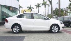 Cần bán xe Volkswagen Polo năm 2014, màu trắng, nhập khẩu giá 756 triệu tại Tp.HCM