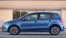 Bán Volkswagen Polo 2016 đời 2015, màu xanh lam, xe nhập, 781 triệu giá 781 triệu tại Tp.HCM
