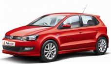 Bán xe Volkswagen Polo đời 2015, màu đỏ, nhập khẩu giá 779 triệu tại Tp.HCM