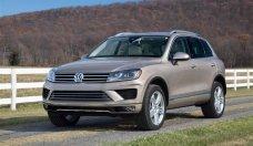 Cần bán Volkswagen Tiguan 2016 đời 2016, màu kem (be), nhập khẩu nguyên chiếc giá Giá thỏa thuận tại Tp.HCM