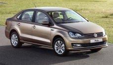 Cần bán Volkswagen Polo 2015 đời 2015, màu nâu vàng, nhập khẩu chính hãng, giá chỉ 640 triệu giá 640 triệu tại Tp.HCM