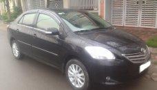 Xe Toyota Vios E đời 2011, màu đen số sàn, giá 318 tr, 0969336443 giá 318 triệu tại Hà Nội