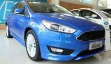Bán xe Ford Focus 1.5L Ecoboost Sport 5 cửa đời 2018, giá 749 triệu (chưa KM), vay trả góp 85%, LS cố định 0.7%/ tháng giá 749 triệu tại Tp.HCM