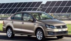 Cần bán xe Volkswagen Polo đời 2016, màu kem (be), xe nhập, giá chỉ 779 triệu giá 779 triệu tại Tp.HCM