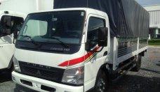 Bán xe tải canter 8.5 HD tải trọng 4.5 tấn, giá cạnh tranh giá 630 triệu tại Bình Dương