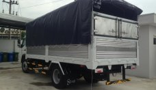 bán xe tải Fuso FI nhập khẩu tải trọng 7.2 tấn  giá 750 triệu tại Bình Dương