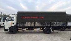 Bán xe tải Veam VT750, tải trọng 7.5 tấn, động cơ Hyundai, thùng dài 6M - LH: 0936 678 689 giá 555 triệu tại Hà Nội