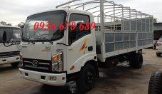 Xe tải Veam VT260, tải trọng 2 tấn, thùng siêu dài 6M, máy Hyundai - LH: 0936 678 689 giá 435 triệu tại Hà Nội