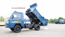 Bán xe ben 1.5 tấn Thaco Trường Hải FLD150C uy tín, chất lượng, giá cả hợp lý giá 239 triệu tại Hà Nội