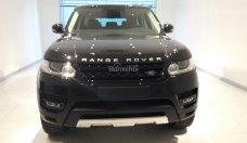 Bán ô tô LandRover Range Rover Sport SE đời 2017 màu đen, giao xe ngay 0918842662 giá 4 tỷ 999 tr tại Tp.HCM