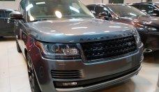 Bán LandRover Range Rover HSE đời 2016, nhập khẩu giá 4 tỷ 680 tr tại Hà Nội