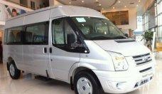 Cần bán Ford Transit đời 2018 mới 100%, liên hệ ngay để nhận được khuyến mãi giá 807 triệu tại Hà Nội