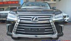 Cần bán xe Lexus LX 570 đời 2016, nhập khẩu chính hãng giá 6 tỷ 900 tr tại Hà Nội
