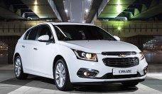 Bán xe Chevrolet Cruze mới, giá tốt nhất miền Nam, hỗ trợ ngân hàng 90% toàn quốc, lái thử xe tận nhà giá 699 triệu tại Tây Ninh