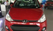 Hyundai Grand i10 1.0 MT đời 2018. Hỗ trợ vay vốn 80% GT xe, hotline 0935904141 - 0948945599 giá 355 triệu tại Đắk Lắk