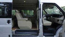Bán Ford Transit Limousine phiên bản sơ cấp do Auto Kingdom cải tạo, tiện nghi, sang trọng. Liên hệ 0938765376 giá 1 tỷ 165 tr tại Tp.HCM