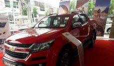 Cần bán xe Chevrolet Colorado High Country, màu đỏ, xe nhập. LH 0934022388, ưu đãi riêng cho Colorado giá 839 triệu tại Tp.HCM