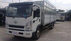 Bán xe Faw 7,25 tấn / thùng 6,25M / máy to cầu to / 2016 giá 455 triệu tại Hà Nội