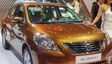 Bán Nissan Sunny XV đời 2018, màu vàng, giá chỉ 468 triệu cùng chương trình khuyến mãi hấp dẫn, LH 0939 163 442 giá 479 triệu tại Bình Dương