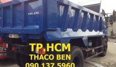 TP. HCM Thaco Forland FD9000 sản xuất mới màu xanh, xe nhập, giá chỉ 421 triệu giá 421 triệu tại Tp.HCM