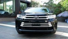 Bán ô tô Toyota Highlander 2.7 2017, nhập khẩu giá Giá thỏa thuận tại Hà Nội