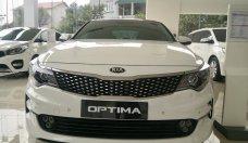 Bán xe Kia Optima GAT sản xuất 2018, màu trắng, hỗ trợ trả góp, LH 0989.240.241 giá 789 triệu tại Phú Thọ