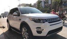 Bán Land Rover Discovery Sport HSE 2017 màu trắng, màu cam, đỏ, xanh, đen giá tốt 0918842662 giá 3 tỷ 199 tr tại Tp.HCM