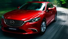 Bán Mazda 6 2.0 Premium đời 2018 - Mazda Vũng Tàu - Hỗ trợ vay trả góp - Gọi 090 123 64 84 giá 899 triệu tại BR-Vũng Tàu