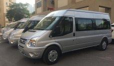 Bán Ford Transit mới 2018 rẻ nhất thị trường Hà Nội, hỗ trợ trả góp, giao xe tận nhà L/h: 0987987588 giá 820 triệu tại Hà Nội