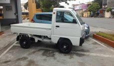 Cần bán Suzuki Supper Carry Truck sản xuất 2021, màu trắng, 249tr giá 249 triệu tại Quảng Ninh