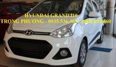 Cần bán Hyundai Grand i10 2018 Đà Nẵng, Grand i10 Đà Nẵng - LH: 0935.536.365 –Trọng Phương - Hỗ trợ Grab giá 402 triệu tại Đà Nẵng