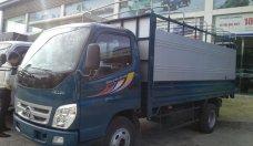 Cần bán Thaco OLLIN 500B đời 2017, màu xanh lam giá cạnh tranh giá 383 triệu tại Hà Nội