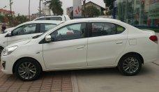 Xe Attrage giá rẻ tại Đà Nẵng, nhập Thái, giá cực tốt, tiết kiệm nhiên liệu 5L/100km, cho vay 90% giá 375 triệu tại Đà Nẵng