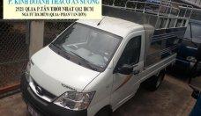 Cần bán xe Thaco TOWNER năm 2017, màu trắng, xe nhập, giá chỉ 219 triệu giá 219 triệu tại Tp.HCM