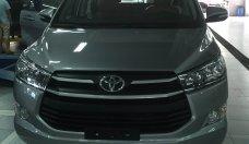 Toyota Innova 2.0E số sàn 2018, giao xe ngay giá 771 triệu tại Hà Nội