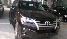 Toyota Fortuner 2.4G MT đời 2018, xe nhập, giá canh tranh giá 981 triệu tại Hà Nội