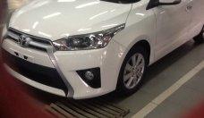 Toyota Yaris 1.5G 2017, màu trắng, đỏ, bạc, xanh, xe nhập, giá tốt nhất giá 630 triệu tại Hà Nội