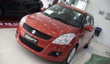Mua Suzuki Swift giá tốt tại Quảng Ninh tặng ngay 70tr tiền mặt giá 569 triệu tại Quảng Ninh