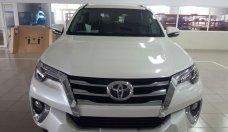 Bán Toyota Fortuner V (4x4) AT đời 2017, nhập khẩu chính hãng, luôn có xe giao sớm giá 1 tỷ 308 tr tại Tp.HCM