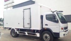 Bán xe tải Fuso tải trọng 7.2 tấn/7.2t giá tốt nhất xe mới giá 745 triệu tại Bình Dương